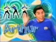 Arthur'sTitle