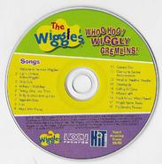 WhooHoo!WigglyGremlins!USalbumdisc