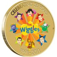 The-Wiggles-Coin-20 Years