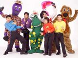 The Taiwanese Wiggles