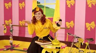 The Wiggles ~ Bow Minuet