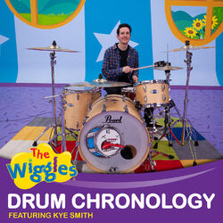Drum Chronology Single
