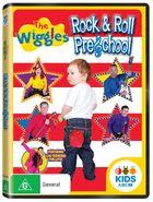 Rock'n'RollPreschool-StandardSnapCase