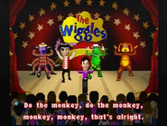 TheMonkeyDance(It'sWiggleTime!)