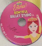 BowtifulBalletStudioDisc