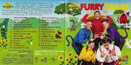 FurryTalesalbumbooklet