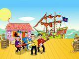 Sailing Around The World (song)
