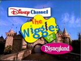 The Wiggles in Disneyland