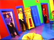 The Wiggles - Anthony's Friend (1998)
