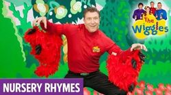 The Wiggles Nursery Rhymes - Itsy Bitsy Spider