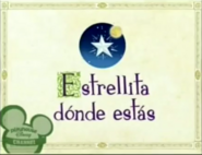 Twinkle,TwinkleLittleStar-SpanishSongTitle