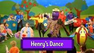 Henry'sDance-2013SongTitle