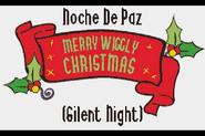 NocheDePaz(SilentNight)SongTitle