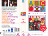ABC For Kids: Live In Concert