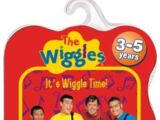 It's Wiggle Time! (game)