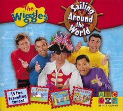 SailingAroundtheWorld(Album)
