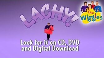 """The Wiggles- """"Lachy!"""" DVD Trailer"""