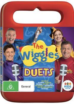 TheWigglesDuets