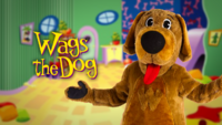 Wags the Dog (character)