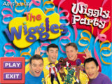 Wiggly Party (game)