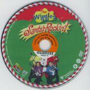 Santa'sRockin'!-Disc