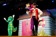 TeddyBear,TeddyBear,TurnAround-2012Prologue