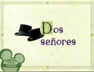 TwoFineGentlemen-SpanishSongTitle