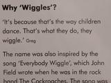Everybody Wiggle!