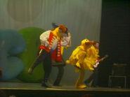 QuackQuack-DanceLive