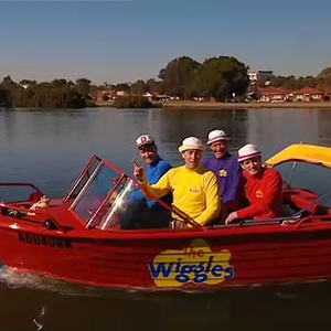Splish Splash Big Red Boat Video Gallery Wigglepedia Fandom