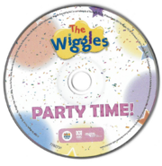 PartyTime!MGMdisc