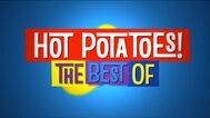 Hot Potatoes! The Best of The Wiggles (2014 video)