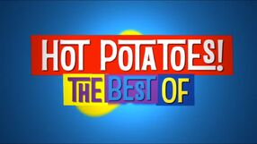 Hot Potatoes: The Best of the Wiggles (video)