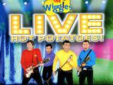 LIVE Hot Potatoes! (album)