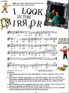 ILookInTheMirror-SongLyrics