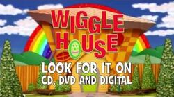 """The Wiggles' new album """"Wiggle House"""" ~ Trailer"""
