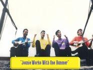JoanieWorksWithOneHammer-Live