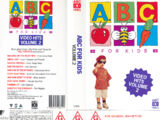 ABC For Kids Video Hits Volume 2