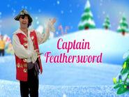CaptainFeathersword'sTitleinIt'sAlwaysChristmasWithYou!