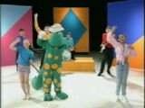 D.O.R.O.T.H.Y. (My Favourite Dinosaur)