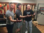 OchAyetheG'nu!Recording18