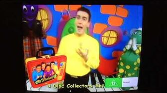 The Wiggles TV Series 1 DVD Trailer