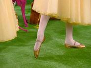 FairyLarissa'sShoes