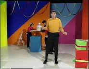 GreginDorothy'sBirthdayParty(Episode)