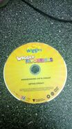 Wiggledancing!LiveinConcert&GettingStrong-Disc
