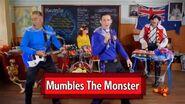 MumblesTheMonster-SongTitle