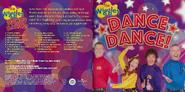 DanceDance!AlbumBooklet