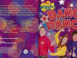 Dance Dance! (Album Booklet)