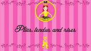 Plies,TendusandRisestitlecard