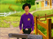 JeffPlayingKeyboardinTheFarmMusicalLandscape